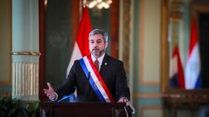Schwägerin von Paraguays Präsident in Miami tot geborgen