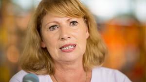 Morddrohung gegen Sachsens Integrationsministerin