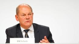 """""""Mit dem Klimaschutzpaket machen wir Ernst"""""""