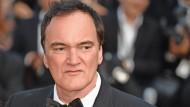 """Quentin Tarantinos Buch """"Es war einmal in Hollywood"""""""