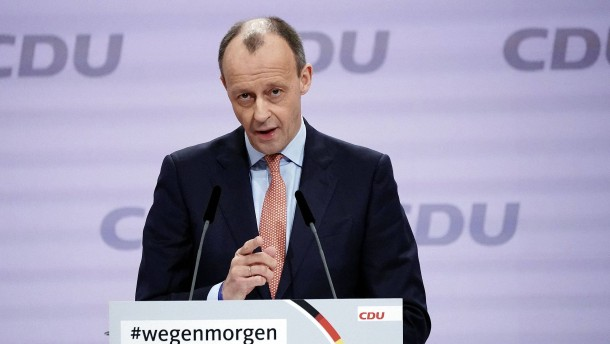 CDU will Leserbriefe stoppen