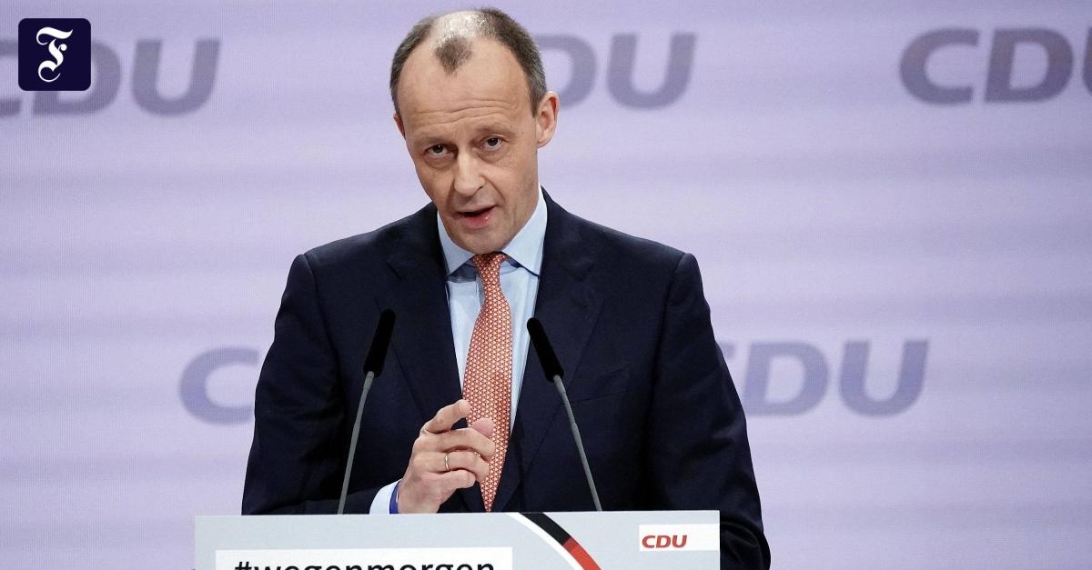 Cdu Generalsekretär Aktuell