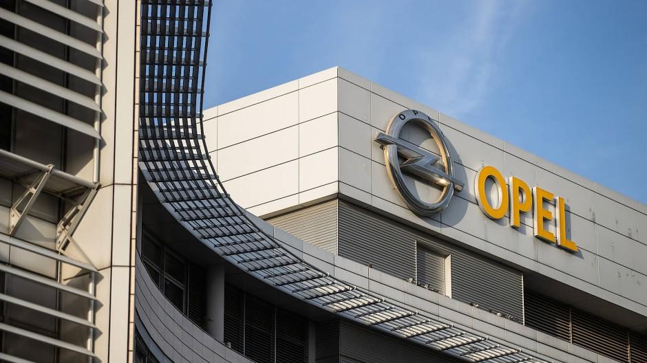 Bei Opel in Rüsselsheim kehrt keine Ruhe ein.