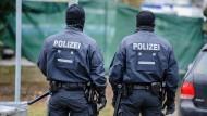 Niedersächsische Polizei vereitelt wohl Sprengstoffanschlag