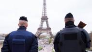 Terror bremst Frankreichs Wirtschaft