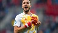 Spanien erreicht bei U-21-EM Halbfinale