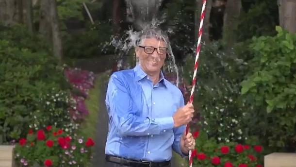 "Initiator der ""Ice Bucket Challenge"" ist gestorben"