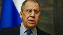 Russland warnt Westen vor Ansprüchen in der Arktis
