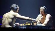Schmachmatt oder K.O. - Faszination Schachboxen