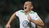 Gnadenlos effektive Wolfsburger