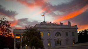 Hacker dringen in Netzwerk des Weißen Hauses ein