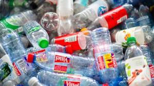 Das steht im Fünf-Punkte-Plan gegen Plastik