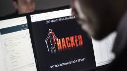 Immer mehr Unternehmen sehen Hackerangriffe als größte Bedrohung
