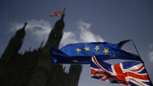So kann der Chaos-Brexit noch verhindert werden