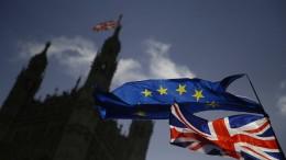 Der Chaos-Brexit kann noch verhindert werden