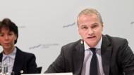 Deutsche-Börse-Chef zum Vorwurf des Insiderhandels