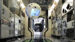 Künstliche Intelligenz für die ISS