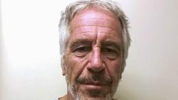 Epstein soll auch elfjährige Mädchen missbraucht haben