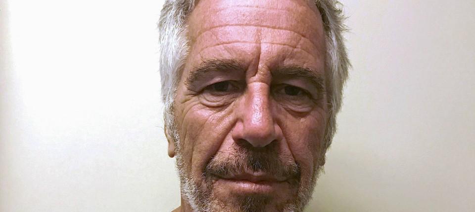 Jeffrey Epstein: Toter Sexualstraftäter mit viel Einfluss
