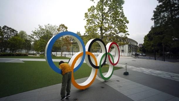 Die Ohnmacht des IOC