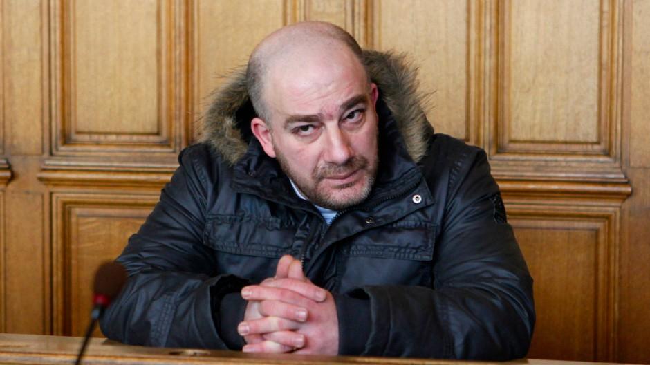 Ibrahim Miri hatte zuletzt in Deutschland Asyl beantragt, obwohl er erst im im Juli  in den Libanon abgeschoben worden war (Archiv)..