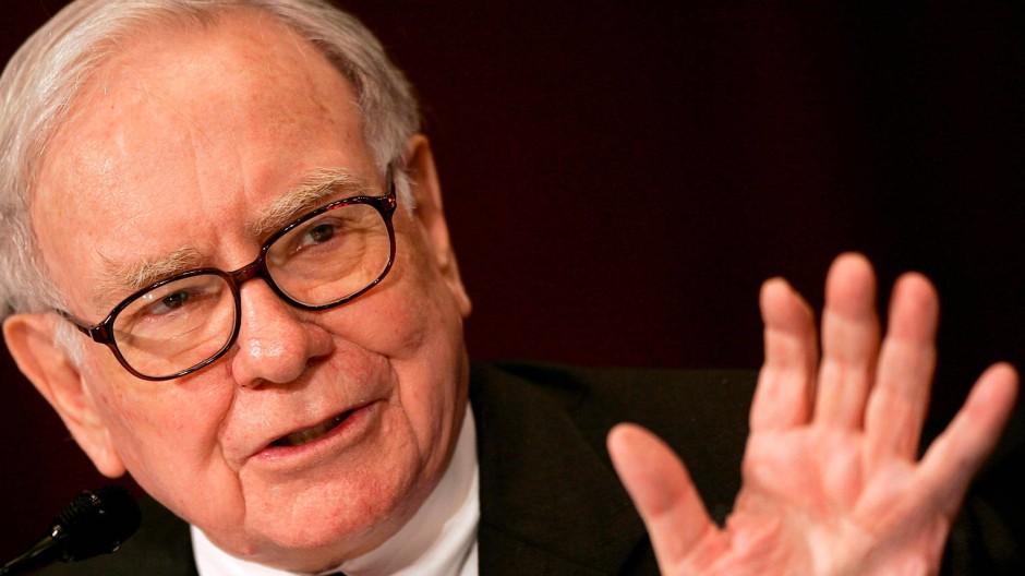 Buffett stößt sämtliche Airline-Beteiligungen ab