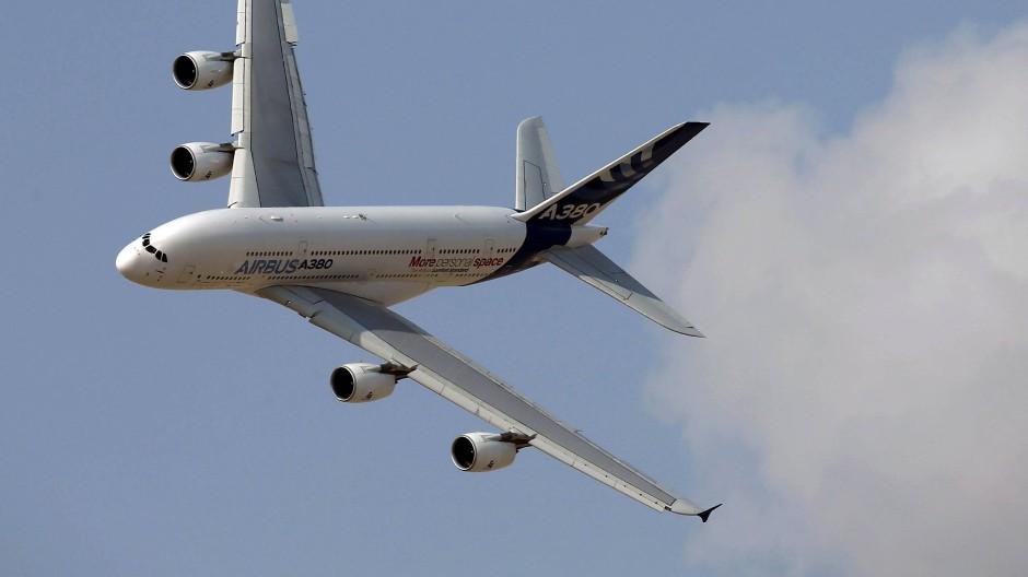 Airbus News Aktuell
