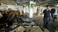 Gericht verurteilt Palästinenser wegen Terror-Hilfe