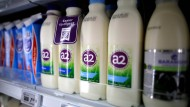 Milch von A2