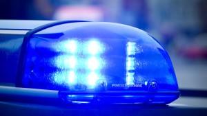 Überfall in Supermarkt: Angestellte mit Pistole und Hammer bedroht