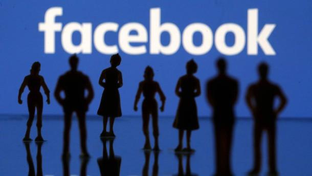 Facebook als Hilfssheriff für den Staat