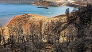 Dürre gefährdet Trinkwasserversorgung in Kalifornien