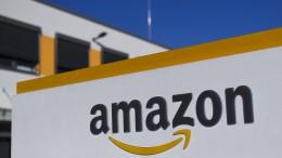 Amazon baut Verteilzentrum in Echzell