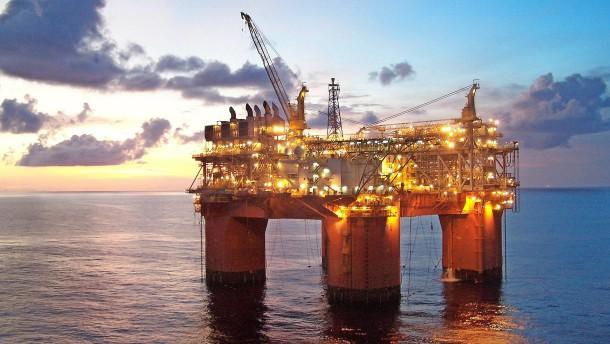 Wie der Klimawandel den Öl- und Gassektor aufmischt