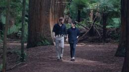 Neue Website von Harry und Meghan