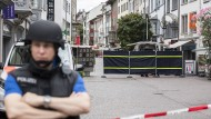 Kettensägen-Angreifer festgenommen