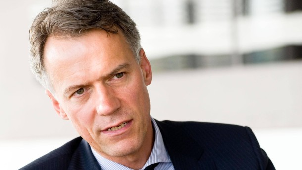 """""""Hugo Boss hat einen Kulturwandel hinter sich"""""""