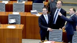 Wie hat die AfD die Landtage verändert?