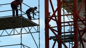Keine weitsichtige Baupolitik