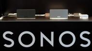 Sonos hat mit seinen Streaming-Lautsprechern viele überrascht. Doch kann auch der Börsengang gelingen?