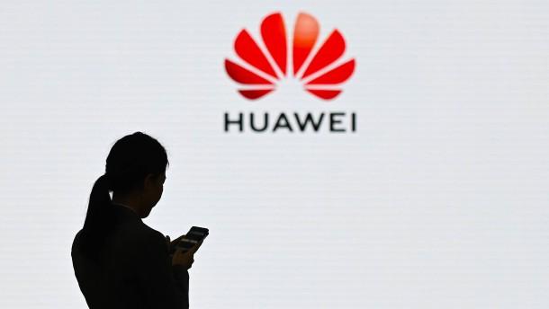 Huawei wehrt sich gegen Vorwurf der Staatsnähe zu China
