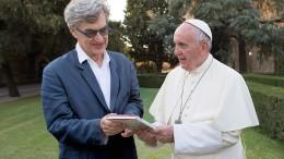 """""""Der Papst hat vor nichts Scheu"""""""