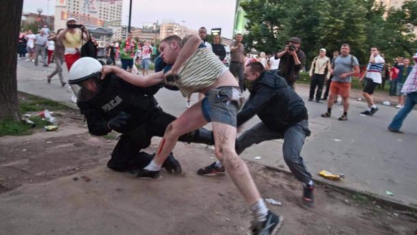 """Haftstrafen für  die """"Dummköpfe"""""""