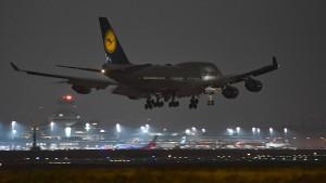 Bundeskartellamt will Lufthansa-Preise prüfen