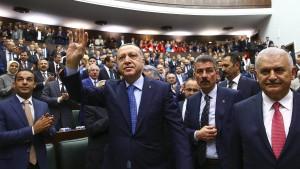 """""""Die Türkei hat sich in großen Schritten von der EU wegbewegt"""""""