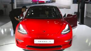 Teslas neue Hölle