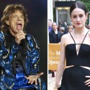 Er hat immer alles bekommen, was er wollte: Mick Jagger und seine mehr als 40 Jahre jüngere Freundin Melanie Hamrick