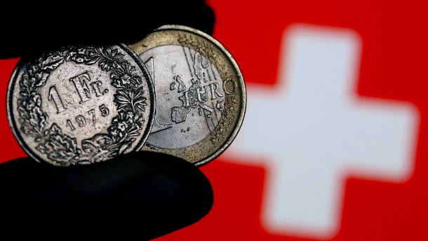 Weichwährung Euro
