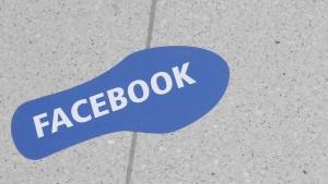 Erste Strafe für den Facebook-Börsengang