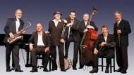 Unterhaltung seit 1953: Die Barrelhouse Jazzband ist  nach der Dutch Swing College Band die älteste noch aktive Jazzband weltweit.